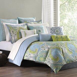 Echo Design™ Sadinia Duvet Cover Set