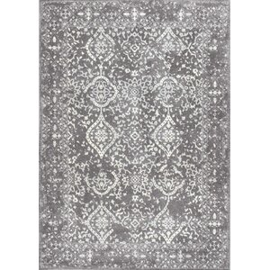 Dorothea Gray Area Rug