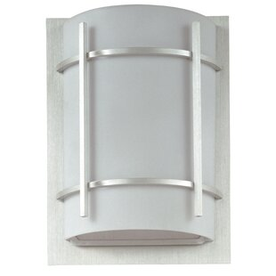 Wade Logan Panella Outdoor Flush Mount