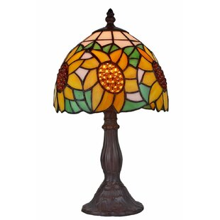 Buy luxury Sunflower 15 Table Lamp By Amora Lighting