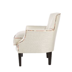 Carlile Armchair by Darby Home Co