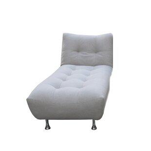 Brayden Studio Sorrento Chaise Lounge