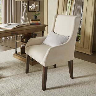 Tinley Armchair by Darby Home Co