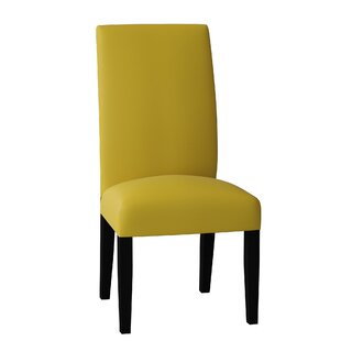 Upholstered Dining Chair by Poshbin