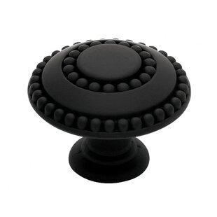 Mushroom Knob by Liberty Hardware