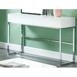 Review Bayer Console Table By Orren Ellis