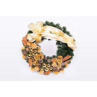 Review 45cm Christmas Wreath