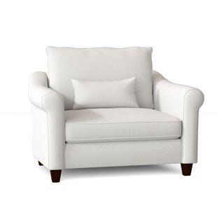 Brooke 36 Armchair by Birch Lane