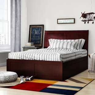 Sedgerock Full Platform Bed