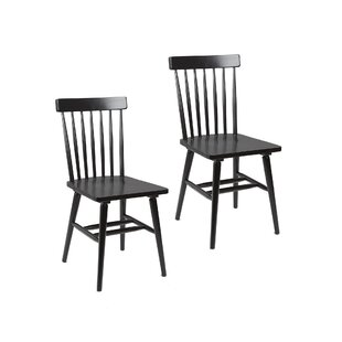 Reviews Alidade Mid-Century Modern Dining Chair (Set of 2) by Ebern Designs Reviews (2019) & Buyer's Guide