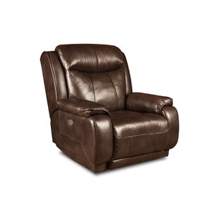 Velocity Power Recliner