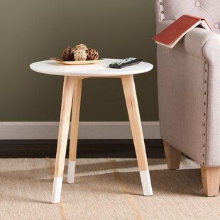 Rhonda End Table By Zipcode Design