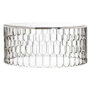 Jewel Coffee Table by Design Tree Home