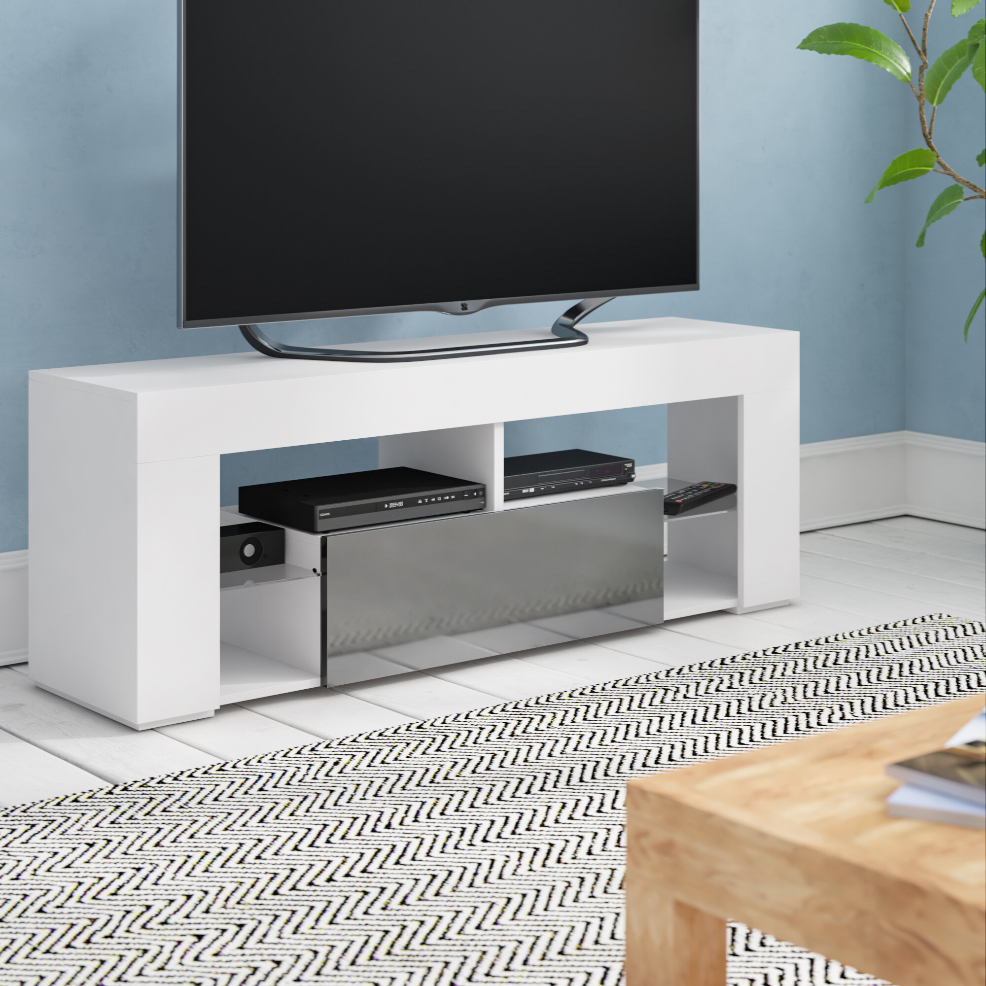 Selsey Living Bianko Tv Stand For Tvs Up To 50 Reviews Wayfair Co Uk
