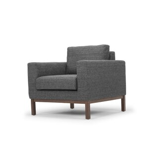 Noelle Armchair by Langley Str..