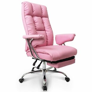 Pink Executive Office Chairs You Ll