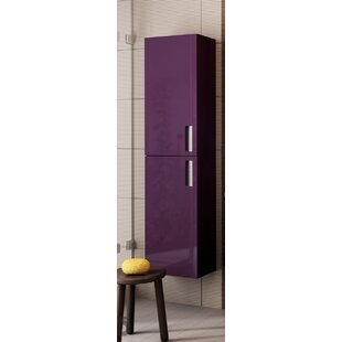 Tovar 45 X 165cm Wall Mounted Cabinet By Ebern Designs