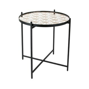 Review Nicole Coffee Table