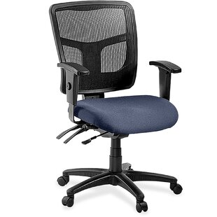 Managerial Mesh Task Chair by Lorell 2019 Sale