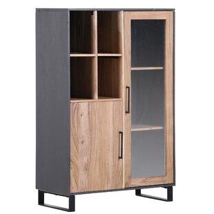 Van Horne Display Cabinet By Brayden Studio