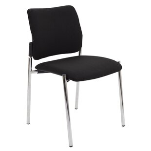 Upholstered Dining Chair By Symple Stuff