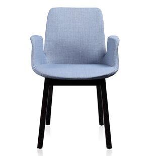 Brayden Studio Skipworth Arm Chair