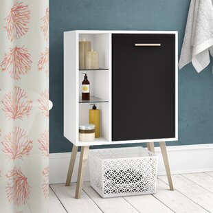 Tompkins 69cm X 92cm Free-Standing Cabinet By Mikado Living
