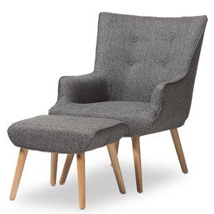 Manuel Lounge Chair