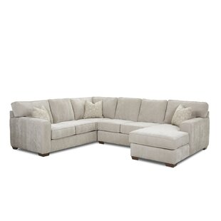 Carruthers Sectional by Red Barrel Studio