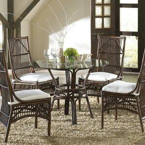 Bora Bora Dining Table by Panama Jack Home