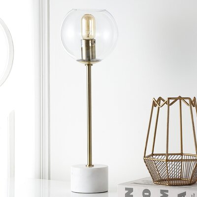 Ambrosine 22 25 table lamp