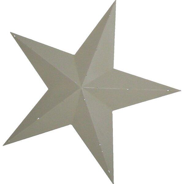 August Grove Raised Star Wall Décor U0026 Reviews | Wayfair Part 23