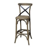 Robillard Bar & Counter Stool (Set of 2) by Foundry Select