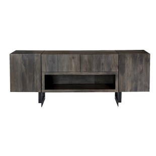Read Reviews Brookside TV Stand for TVs up to 70 By Union Rustic