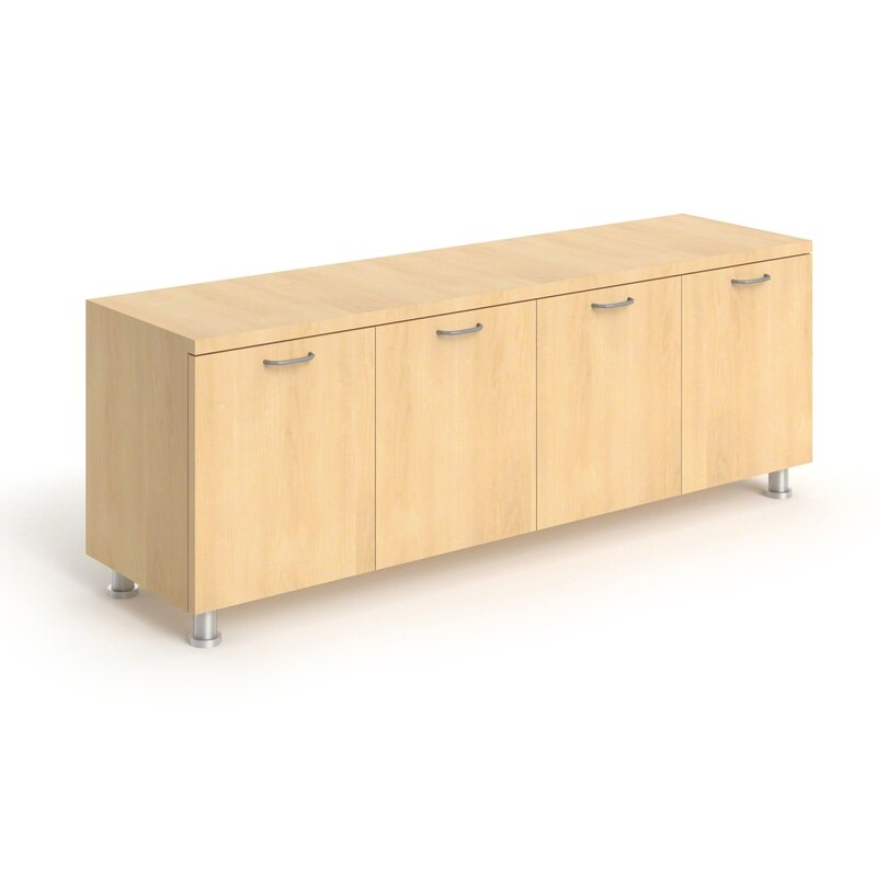 Steelcase Currency Credenza   Item# 11319