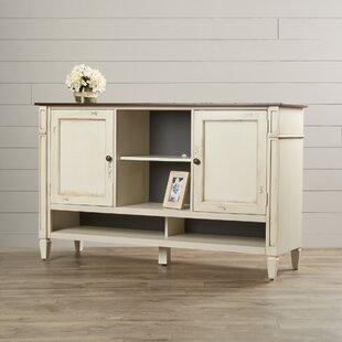 Molyneux 60 W x 36 H Cabinet by One Allium Way