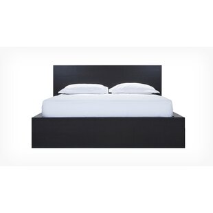 EQ3 Simple Panel Bed