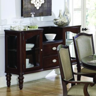 Ericka Buffet Table by Darby Home Co