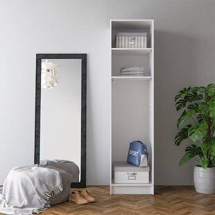 Comfort Shelves (Set Of 2) By 17 Stories