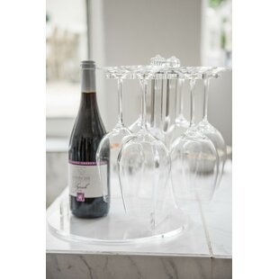 Tabletop Wine Rack By Aulica
