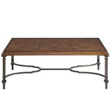 Gallion Coffee Table by Canora Grey
