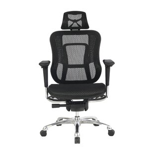 Viva Office Mesh Desk Chair