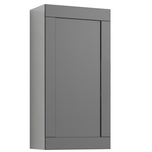Eakins 30 X 70cm Wall Mounted Cabinet By Mercury Row