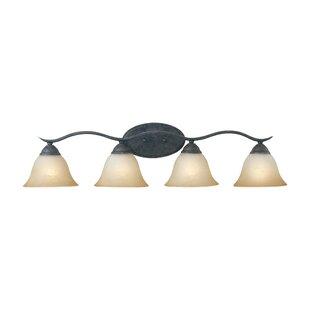 Andover Mills Corwin 4-Light Vanity Light