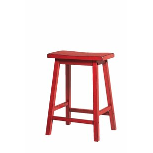 Loar 24 Bar Stool (Set of 2)