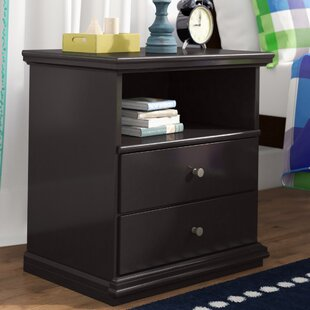 Reviews Petersfield 1 Drawer Nightstand by Three Posts Reviews (2019) & Buyer's Guide