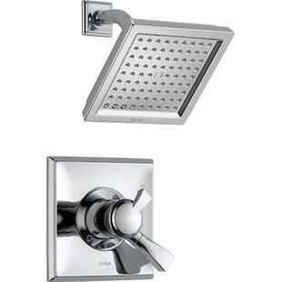 Delta Dryden™ Shower Faucet with H2Okinetic Technology