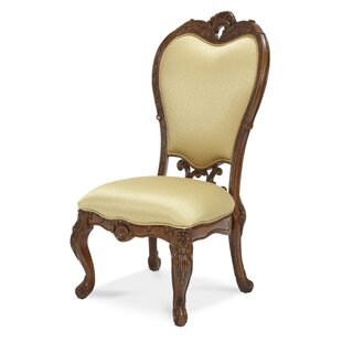 Palais Royale Side Chair by Michael Amini
