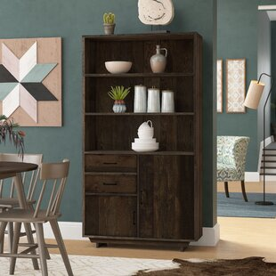 Penson Standard Bookcase by Union Rustic