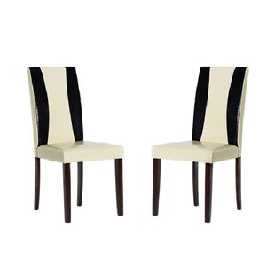 Savana Parsons Chair (Set of 4) by Warehouse of Tiffany